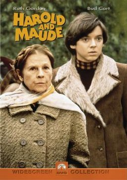 HAROLD & MAUDE BY GORDON,RUTH (DVD)