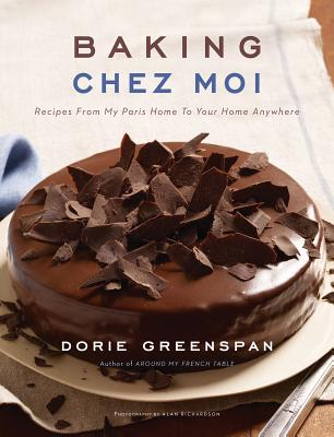 Baking Chez Moi By Greenspan, Dorie